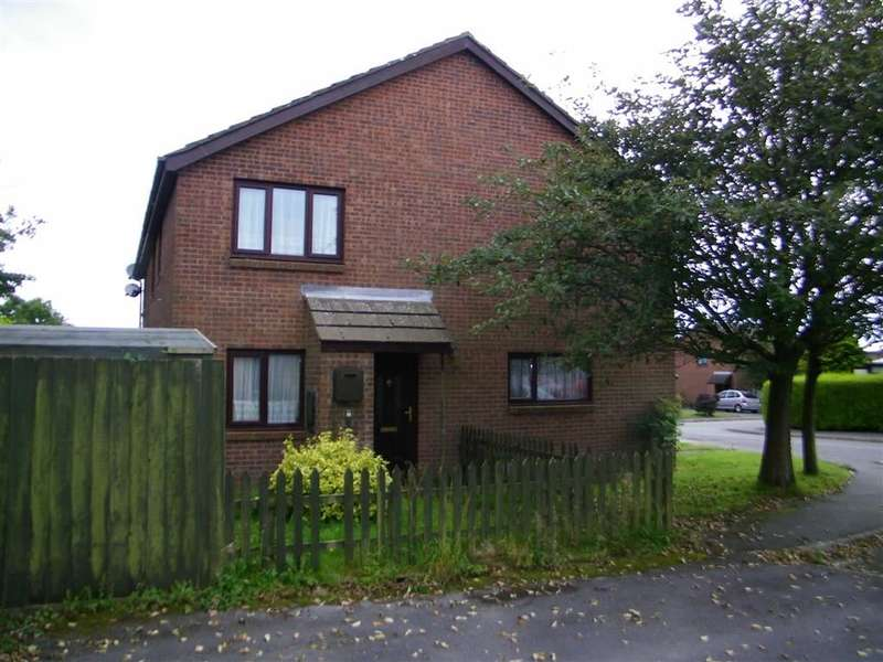 1 Bedroom Property for sale in Monnow Close, Steynton, Milford Haven