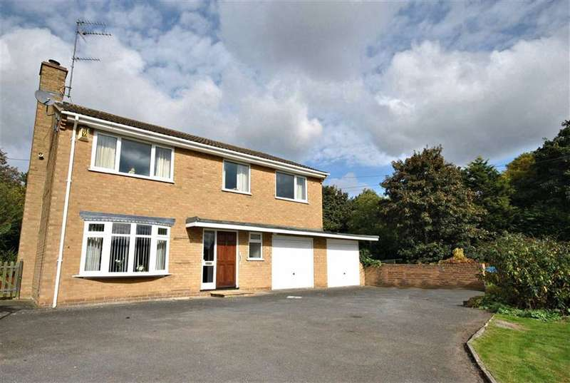 4 Bedrooms Property for sale in Harpole