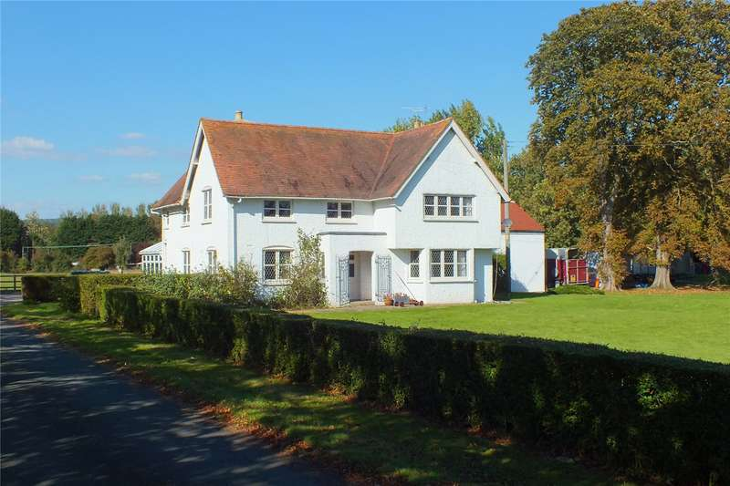 4 Bedrooms Detached House for sale in Cheltenham Road, Beckford, Tewkesbury, Worcestershire, GL20