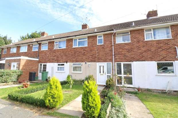 3 Bedrooms Terraced House for sale in Winkney Road, Eastbourne, BN22