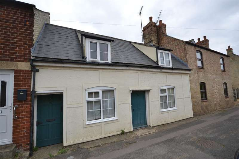 2 Bedrooms Terraced House for sale in Speed Lane, Soham