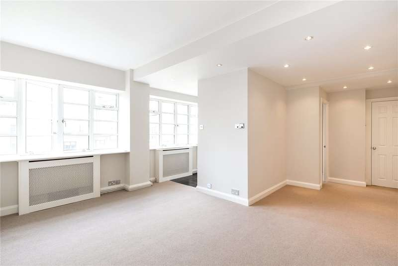 1 Bedroom Flat for sale in Winchester Court, Vicarage Gate, London, W8