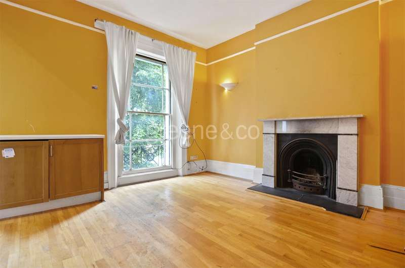 1 Bedroom Flat for sale in Belsize Road, South Hampstead, NW6