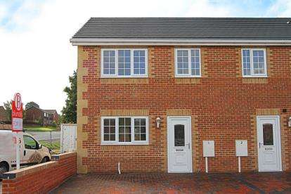 3 Bedrooms Town House for sale in Badger Court, Cherry Tree Drive, Sheffield