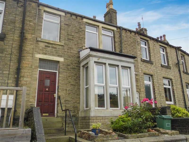 3 Bedrooms Property for sale in 6, Caldercliffe Road, Berry Brow, Huddersfield