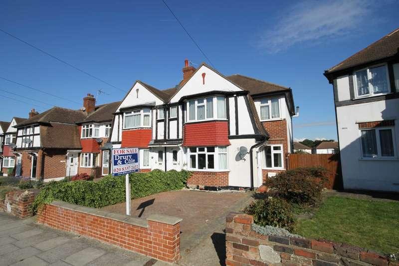 2 Bedrooms Maisonette Flat for sale in Tudor Drive, Morden