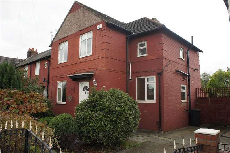 3 Bedrooms Property for sale in Orrell Lane, Bootle, Merseyside