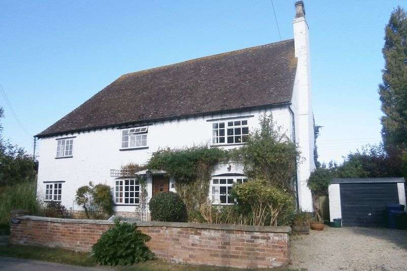 6 Bedrooms Detached House for sale in Aston-on-Carrant, Tewkesbury, GL20 8HL
