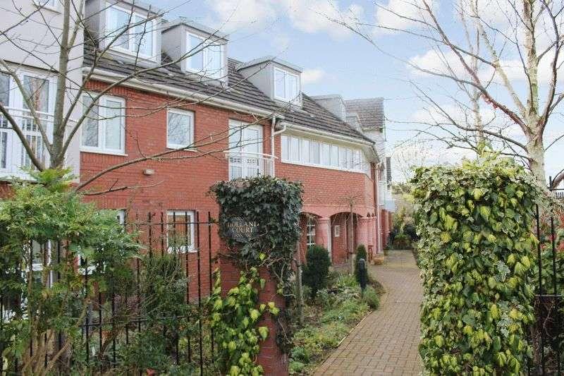 1 Bedroom Retirement Property for sale in Holland Court, Poynton, SK12 1PL