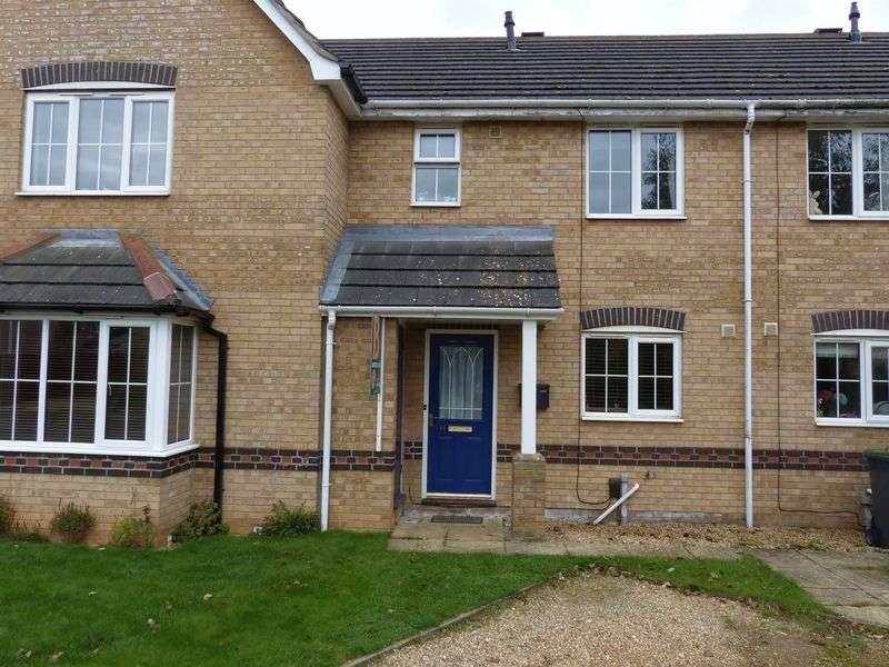 3 Bedrooms Terraced House for sale in Bath Road, Bracebridge Heath