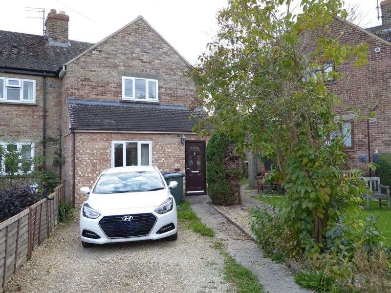 2 Bedrooms House for sale in The Crescent, Steeple Aston