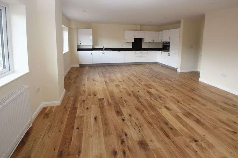 2 Bedrooms Flat for sale in Apartment 1, Croft House, East Street, Tonbridge