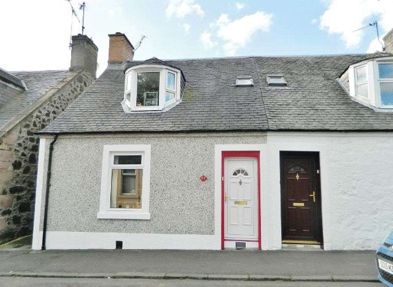 3 Bedrooms Bungalow for sale in 44 STIRLING STREET, TILLICOULTRY