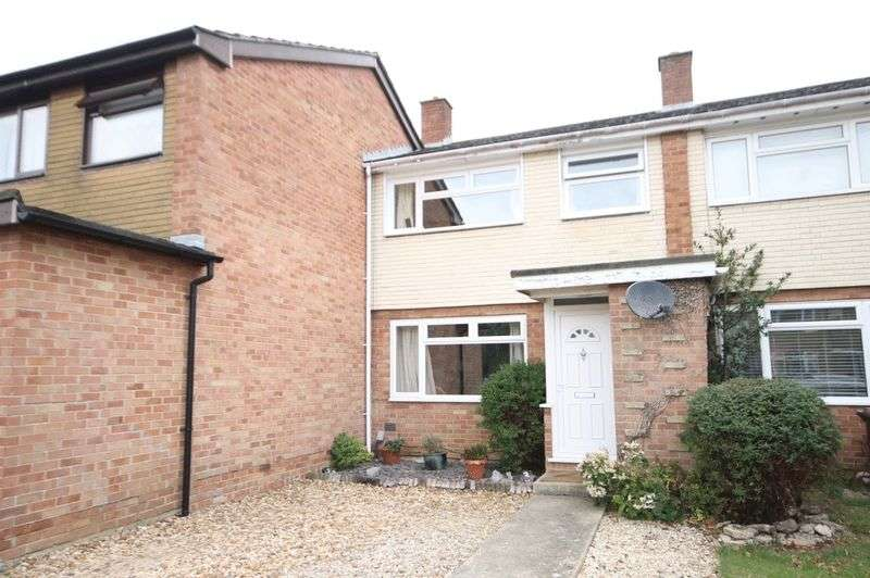 3 Bedrooms Terraced House for sale in YARNTON
