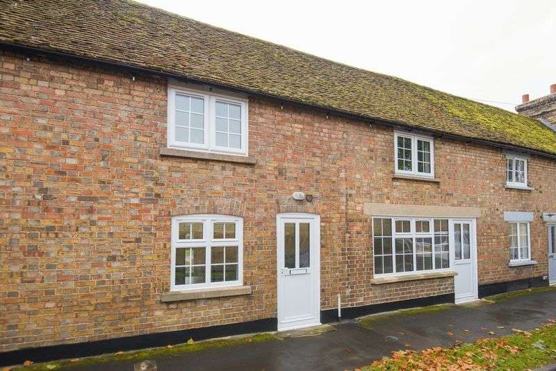 3 Bedrooms House for sale in Abbey Street, Saffron Walden