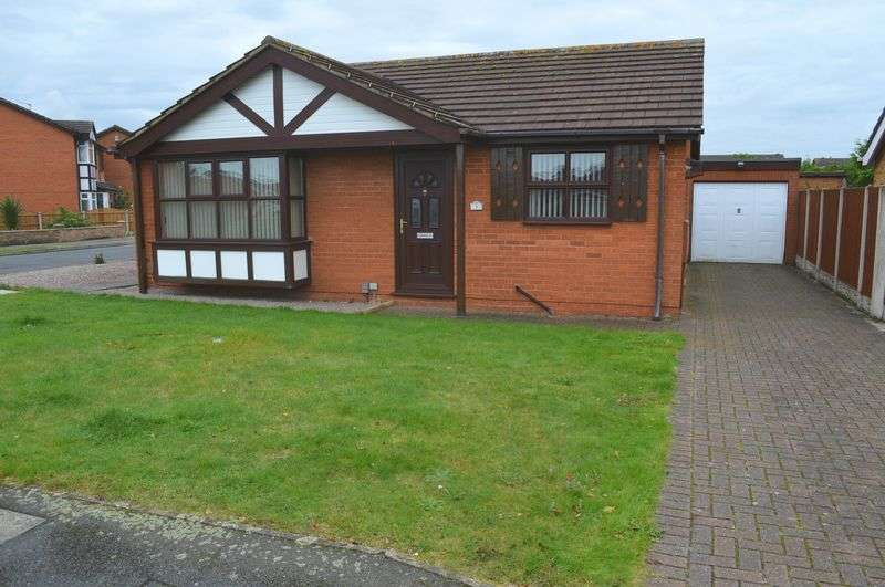2 Bedrooms Detached Bungalow for sale in Witchford Road, LINCOLN