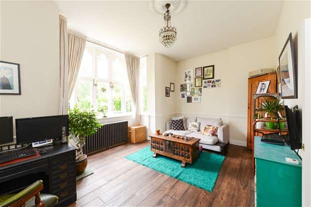 1 Bedroom Flat for sale in Jews Walk, Sydenham