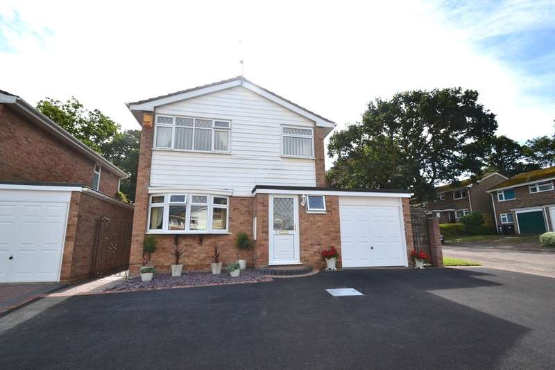 3 Bedrooms House for sale in Knighton Heath