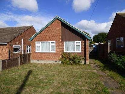 2 Bedrooms Bungalow for sale in Benfleet, Essex