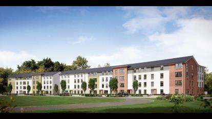 2 Bedrooms Flat for sale in Richmond Gate, Oatlands, Glasgow