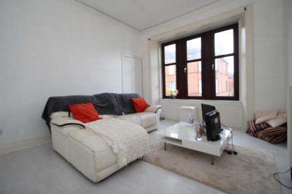 2 Bedrooms Flat for sale in Pollokshaws Road, Glasgow, Lanarkshire