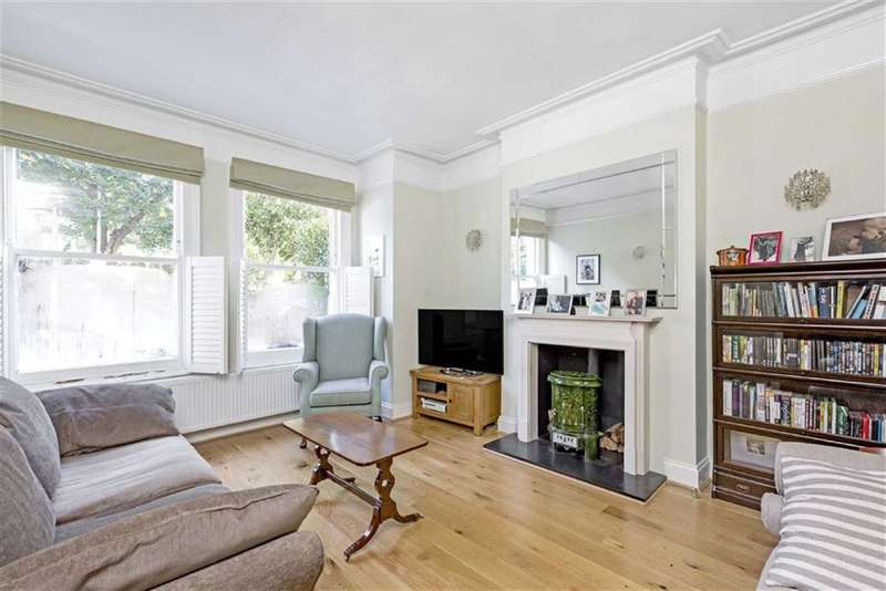 2 Bedrooms Property for sale in Nevis Road, Balham