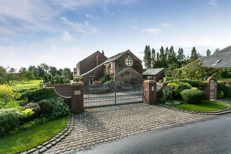 6 Bedrooms Property for sale in Lower Wild Boar Barn, Rawcliffe Road, St. Michaels, Preston