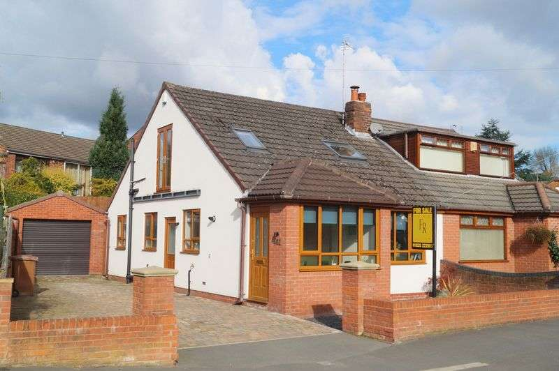 2 Bedrooms Property for sale in Earle Street, Newton-Le-Willows