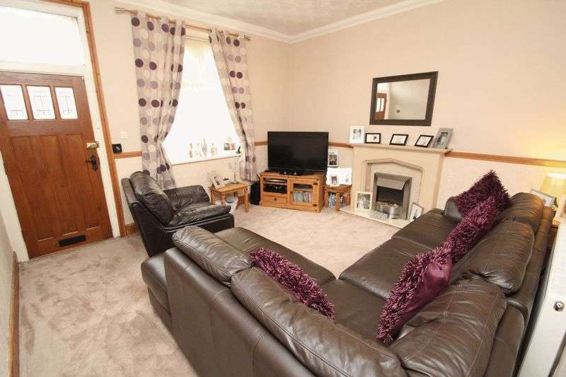 2 Bedrooms Terraced House for sale in Whitelees Road, Littleborough, Lancs OL15 8EF