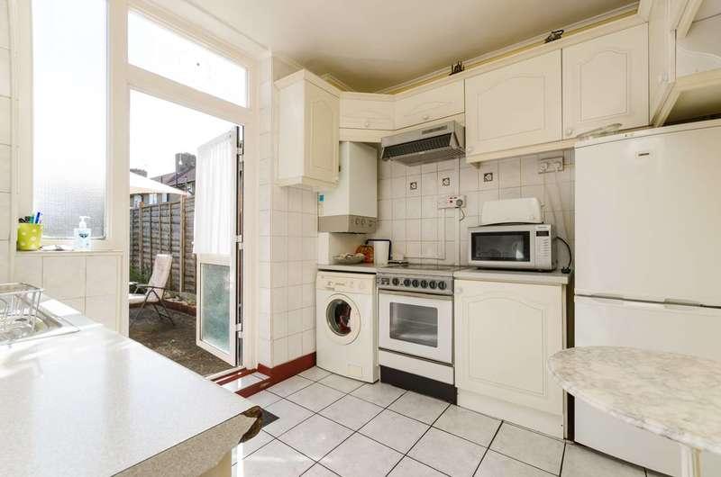 2 Bedrooms Flat for sale in Erica Street, Shepherd's Bush, W12
