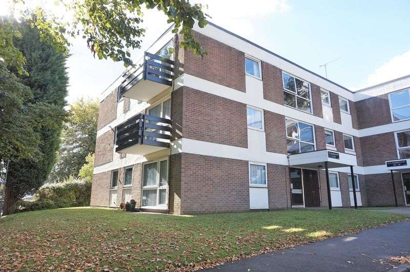 1 Bedroom Flat for sale in Oulsnam Court, Moseley - WELL PRESENTED FIRST FLOOR ONE BEDROOM APARTMENT - MUST VIEW!!