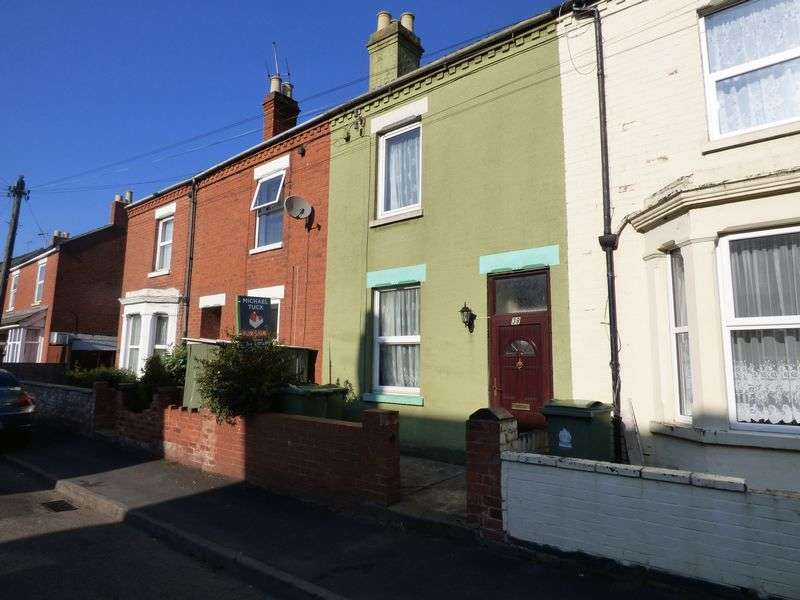 3 Bedrooms Terraced House for sale in St. Pauls Road, Gloucester