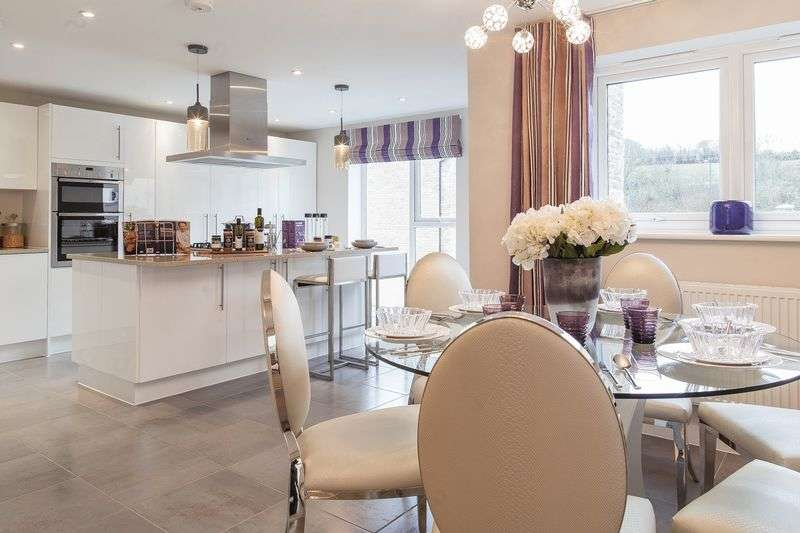 5 Bedrooms House for sale in Woodland View, Mitcheldean, GL17 0XW