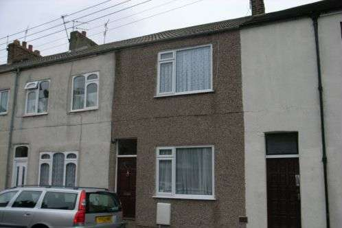 2 Bedrooms Terraced House for sale in Auckland Street, Guisborough