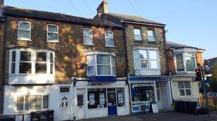 3 Bedrooms Terraced House for sale in Cherry Tree Avenue, Dover, Kent