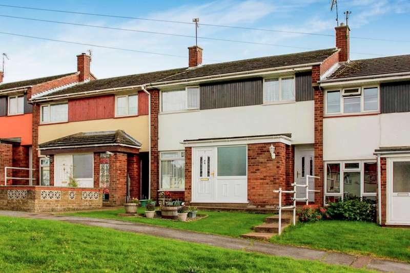 3 Bedrooms House for sale in Bevan Close, Hemel Hempstead