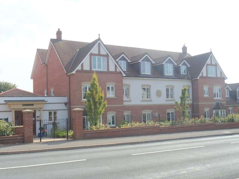 2 Bedrooms Property for sale in Salterton Road, Exmouth