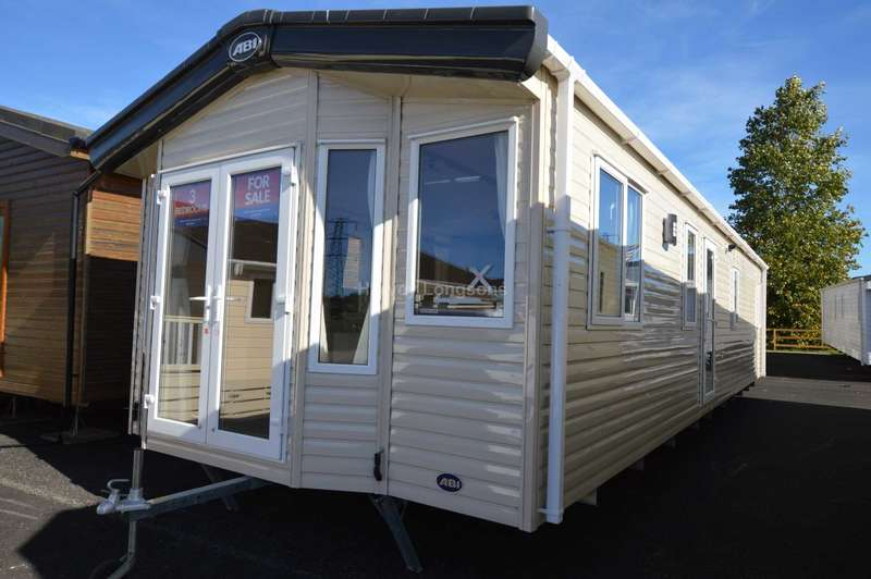 3 Bedrooms Caravan Mobile Home for sale in Birchington Vale Holiday Park, Shottendane Road, Birchington