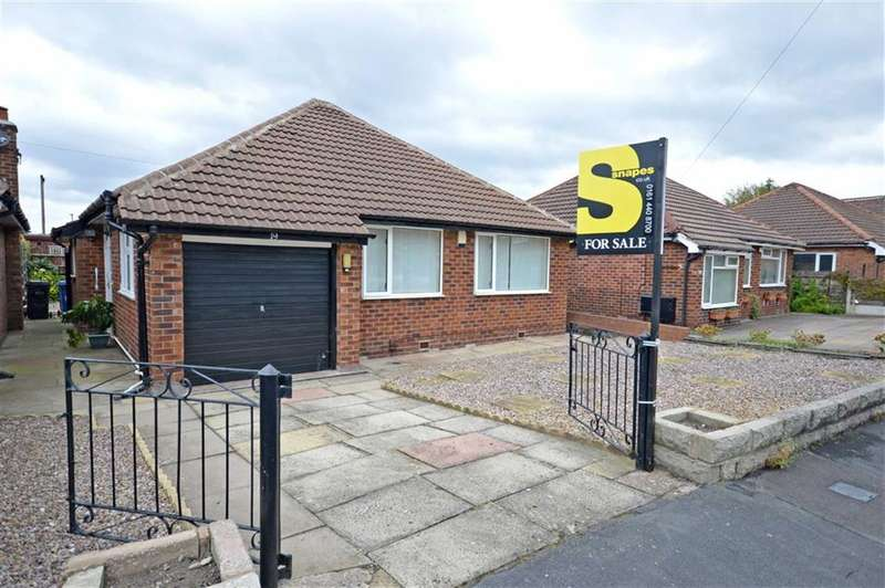 2 Bedrooms Property for sale in MEADWAY, Bramhall, Stockport, SK7