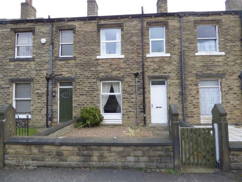 3 Bedrooms Property for sale in Armitage Road, Birkby, HUDDERSFIELD, West Yorkshire, HD2