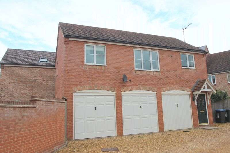 1 Bedroom House for sale in Marlowe Road, Stratford-Upon-Avon
