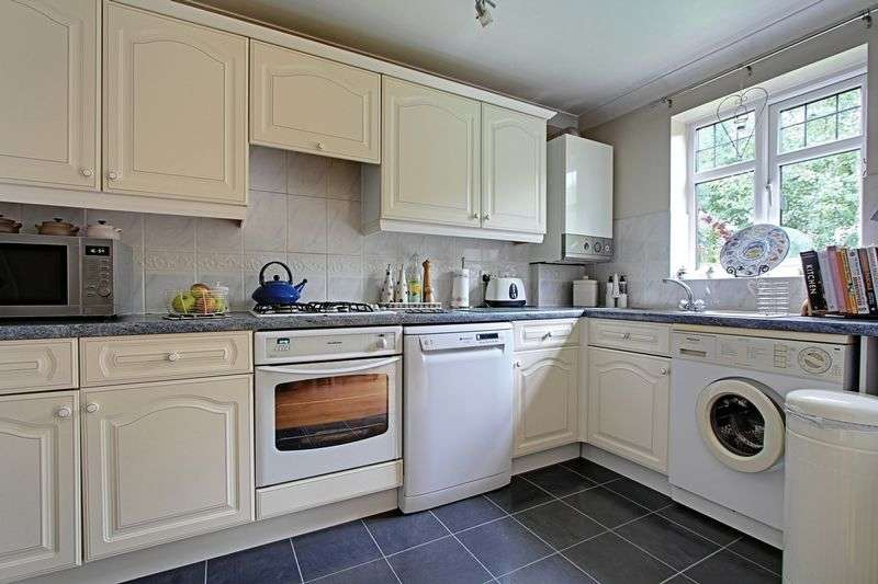 3 Bedrooms Semi Detached House for sale in The Bridles, Goxhill