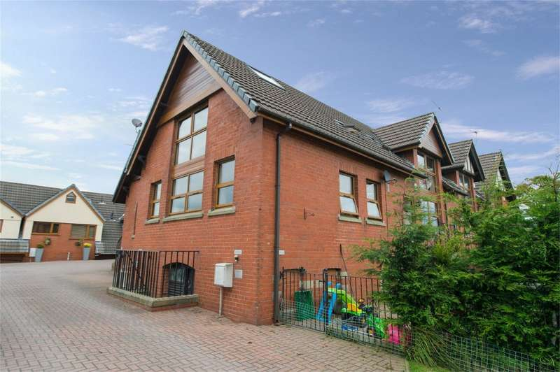 3 Bedrooms Terraced House for sale in Edgworth Views, School Lane, Turton, Bolton, Lancashire