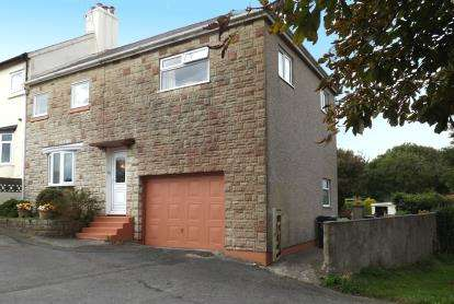 5 Bedrooms End Of Terrace House for sale in Strete, Dartmouth