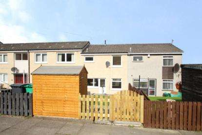 2 Bedrooms Terraced House for sale in Blackcraigs, Kirkcaldy