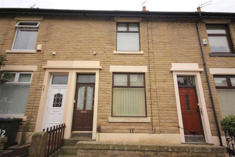 2 Bedrooms Property for sale in Prince Street, Rochdale