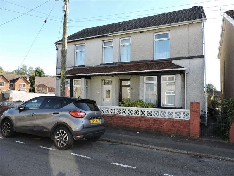 3 Bedrooms Property for sale in Brighton Road, Gorseinon