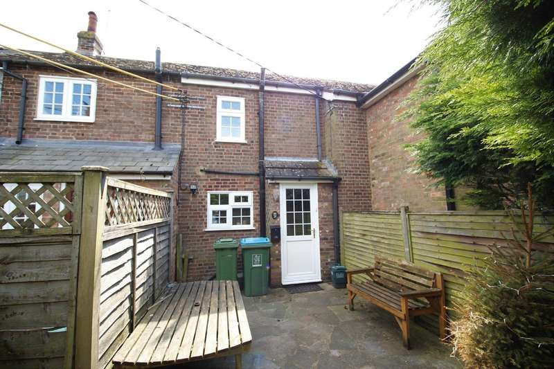 1 Bedroom Terraced House for sale in Studham, BUCKS