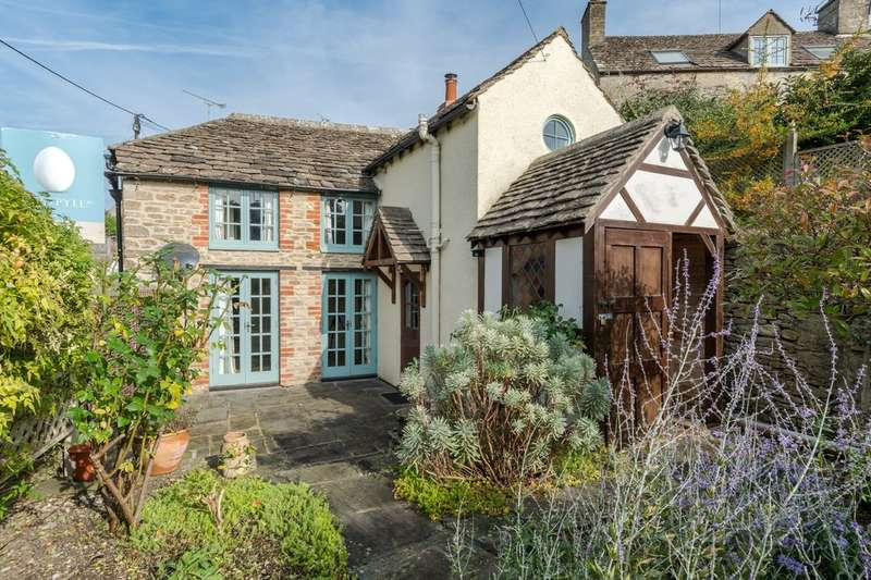 2 Bedrooms Cottage House for sale in Cutwell, Tetbury