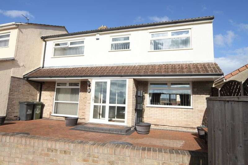 4 Bedrooms House for sale in 10 Woodend, Bristol